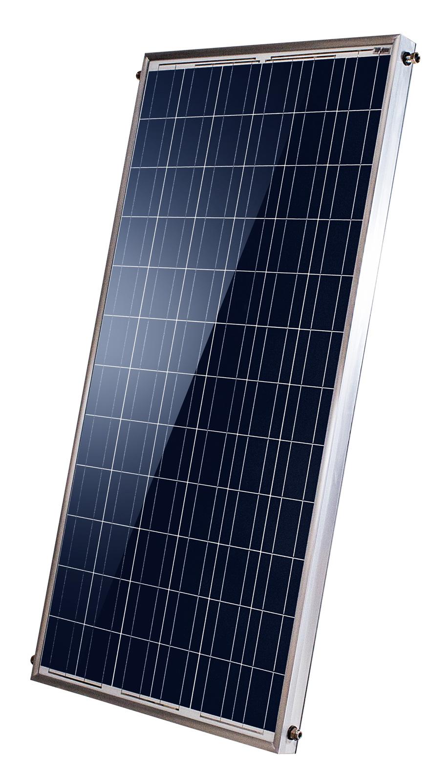 Ensol hibridni ploščati kolektor E-PVT 2.0