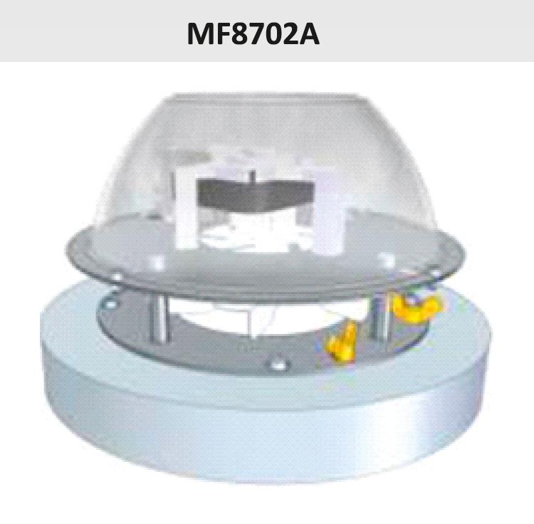 dimniški ventilator MF8702A